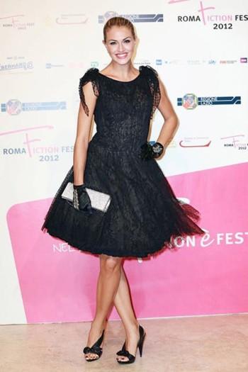 sofia bruscoli veste michele miglionico 2012