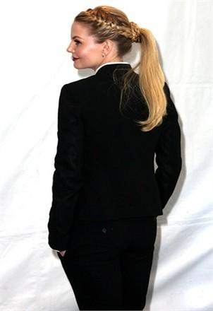 si torna alla comoda coda di cavallo collezione primavera estate 2012 10