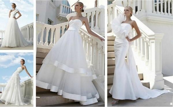 elisabetta polignano abiti sposa collezione primavera estate 2012 01