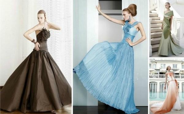 elisabetta polignano abiti sposa collezione primavera estate 2012 03