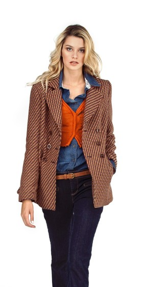 motivi abbigliamento inverno 2011 2012 13