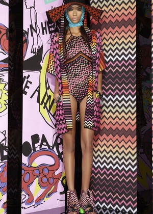 missoni costumi donna estate 2011 01