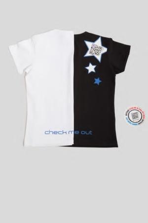 qrtribe t shirt primavera estate 2011