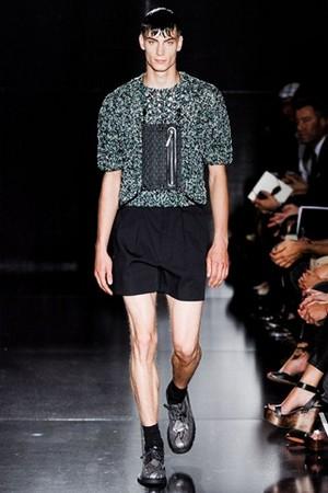 jil sander uomo collezione primavera estate 2012 11