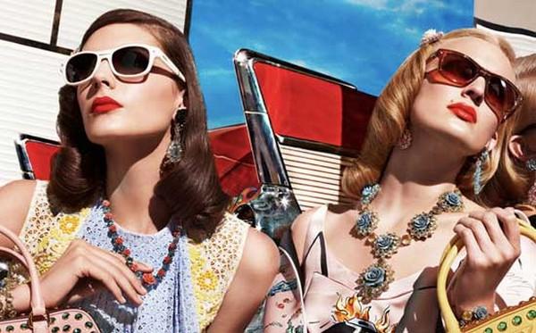 le star e la riscoperta dei maxi gioielli tendenze primavera estate 2012 03
