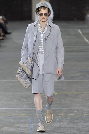 kenzo uomo collezione primavera estate 2012 16