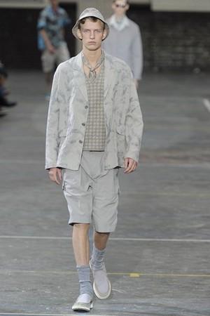 kenzo uomo collezione primavera estate 2012 17