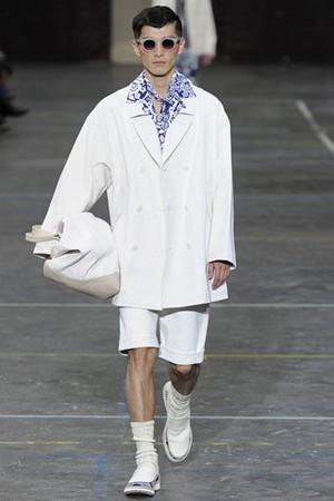 kenzo uomo collezione primavera estate 2012 27