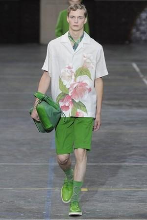 kenzo uomo collezione primavera estate 2012 36