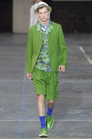 kenzo uomo collezione primavera estate 2012 37