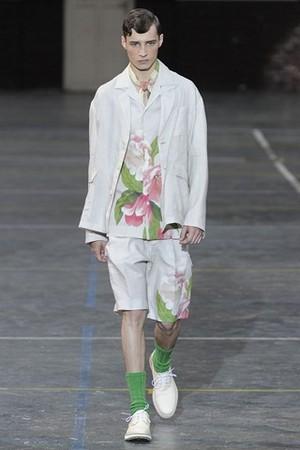 kenzo uomo collezione primavera estate 2012 38