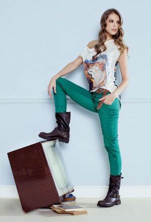 talco donna collezione primavera estate 2012 10