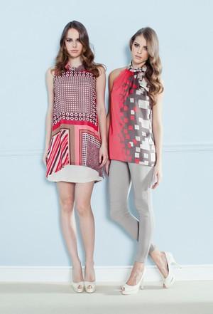 talco donna collezione primavera estate 2012 19