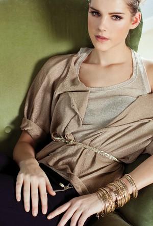 talco donna collezione primavera estate 2012 29