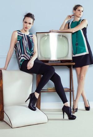 talco donna collezione primavera estate 2012 32