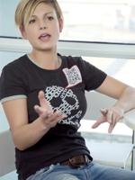Emma Marrone sceglie QRtribe