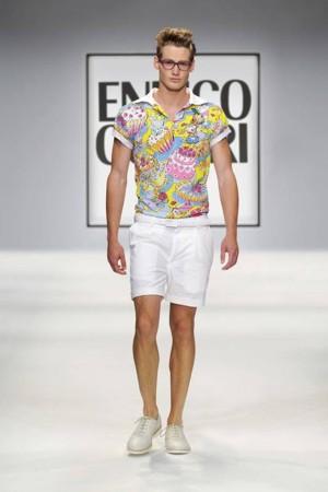 enrico coveri camicia pe 2013