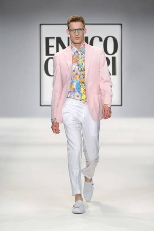 enrico coveri giacca pe 2013