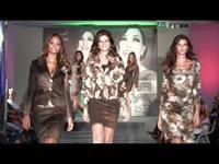 Cannella, la sfilata della collezione A/I 2011-12