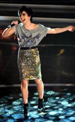 Originalità e style rock per Dolcenera al Festival di Sanremo 2012 con Frankie Morello