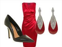 Natale 2013, minidresss e luccichii