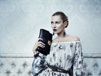 Kate Moss è la scelta di Salvatore Ferragamo