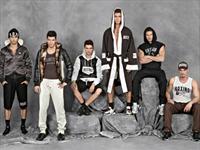 Dolce & Gabbana veste la boxe