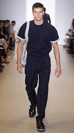 Calvin Klein, animo sportivo