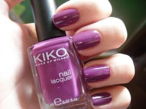 romantiche unghie color pastello collezione primavera estate 2012 02