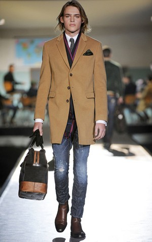 dsquared2 per un look originale e versatile collezione uomo autunno inverno 2012 2013 05
