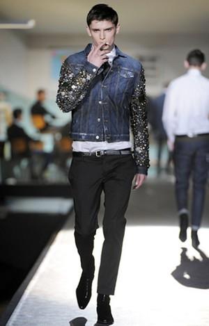 dsquared2 per un look originale e versatile collezione uomo autunno inverno 2012 2013 08
