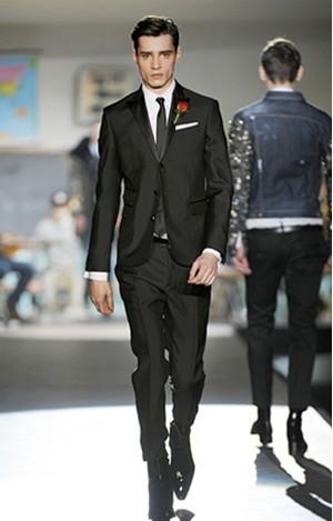 dsquared2 per un look originale e versatile collezione uomo autunno inverno 2012 2013 09