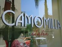Per una donna casual chic: Camomilla Italia