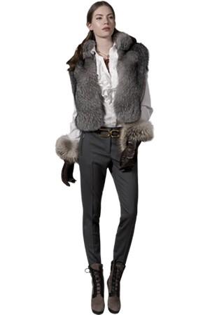 buy online 1b374 69e6a Fay giochi di forme per l'Inverno 2012 Collezioni Inverno ...
