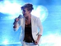 Sanremo 2012 – il look delle cantanti: Emma e Arisa