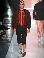 Nomad Couture: Fusion di stili