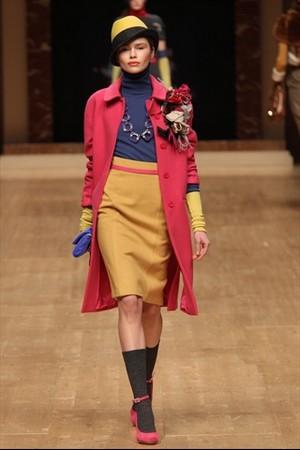 blugirl donna inverno 2011 2012 11