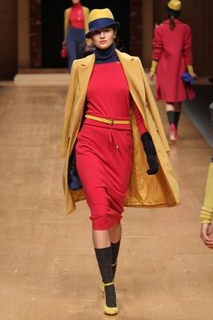 blugirl donna inverno 2011 2012 12
