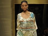 Paola Frani Collezione Donna Primavera Estate 2009