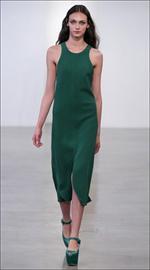 Calvin Klein, giochi di forme