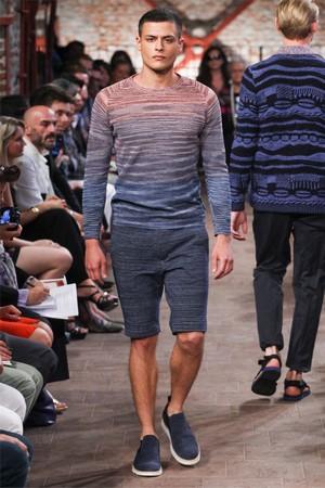 missoni uomo collezione primavera estate 2012 12