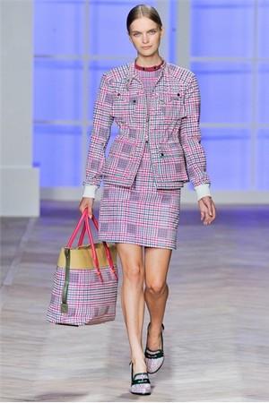 tommy hilfiger donna collezione primavera estate 2012 02