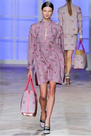 tommy hilfiger donna collezione primavera estate 2012 04