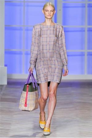 tommy hilfiger donna collezione primavera estate 2012 05