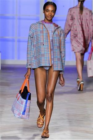 tommy hilfiger donna collezione primavera estate 2012 06