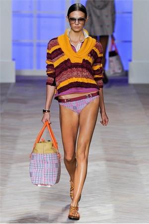 tommy hilfiger donna collezione primavera estate 2012 08