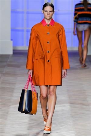 tommy hilfiger donna collezione primavera estate 2012 09
