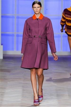 tommy hilfiger donna collezione primavera estate 2012 10