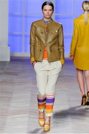 tommy hilfiger donna collezione primavera estate 2012 17