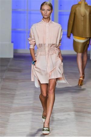 tommy hilfiger donna collezione primavera estate 2012 18